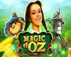 Magic of Oz