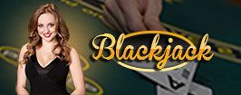 Blackjack Playtech